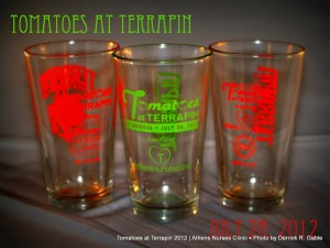 Terrapin Glasses